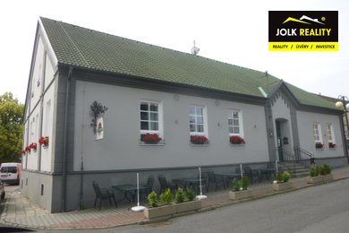 Prodej, Ostatní komerční nemovitosti, 1015m² - Slavkov, Ev.č.: 00202