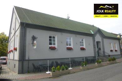 Prodej, Restaurace, 1015m² - Slavkov, Ev.č.: 00234