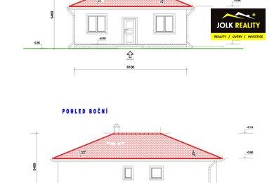 Prodej, Rodinné domy, 117m² - Štáblovice, Ev.č.: 00295