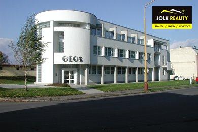 Pronájem, Kanceláře, 135m² - Opava - Předměstí, Ev.č.: 00299