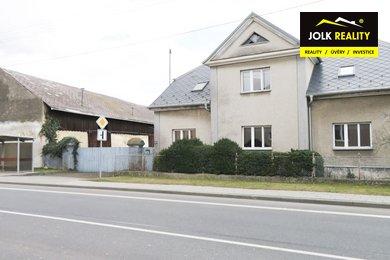 Prodej, Rodinné domy, 350m² - Hněvošice, Ev.č.: 00306
