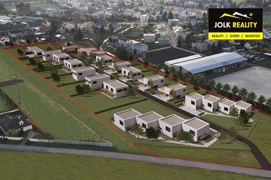Prodej, Pozemky pro bydlení, 1789m² - Opava, Ev.č.: 00307