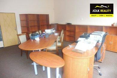 Pronájem, Kanceláře, 250m² - Opava - Jaktař, Ev.č.: 00315