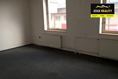 Pronájem, Kanceláře, 38m² - Opava - Jaktař, Ev.č.: 00317