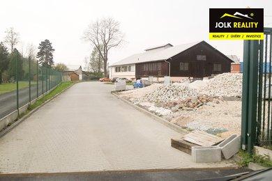 Prodej, Sklady, 700m² - Opava - Komárov, Ev.č.: 00325
