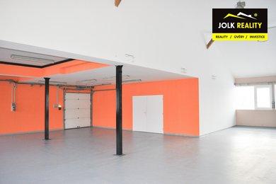 Prodej, Výroba, 700m² - Opava - Komárov, Ev.č.: 00326