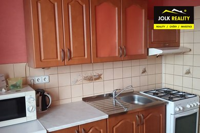 Prodej, Byty 2+1, 43m² - Opava (nečleněná část města), Ev.č.: 00332