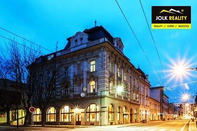 Pronájem, Kanceláře, 290m² - Opava (nečleněná část města), Ev.č.: 00340