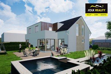 Prodej, Rodinné domy, 156m² - Otice, Ev.č.: 00346