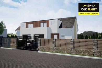Prodej, Rodinné domy, 156m² - Otice, Ev.č.: 00347