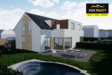 Prodej, Rodinné domy, 156m² - Otice, Ev.č.: 00348