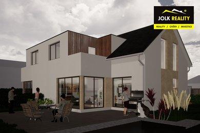Prodej, Rodinné domy, 156m² - Otice, Ev.č.: 00351