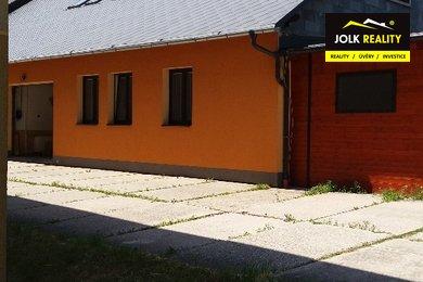 Prodej, Výroba, 1091m² - Liptaň, Ev.č.: 00364