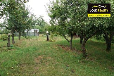 Prodej, Pozemky - zahrady, 469m² - Opava - Předměstí, Ev.č.: 00379