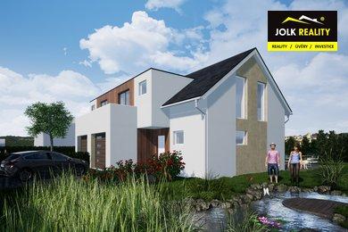 Prodej, Rodinné domy, 156m² - Otice, Ev.č.: 00421