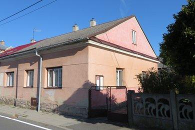 Prodej, Rodinné domy, 100m² - Vítkov, Ev.č.: 00427