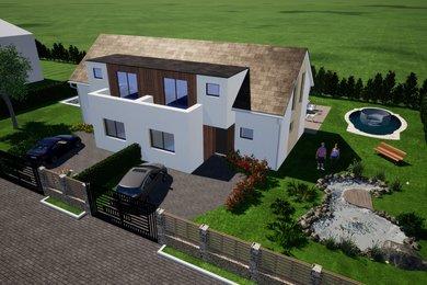 Prodej, Rodinné domy, 156m² - Otice, Ev.č.: 00430