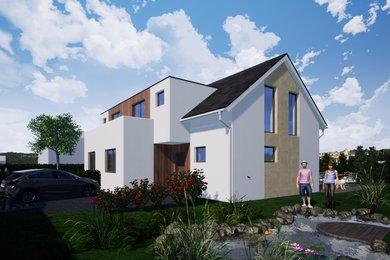 Prodej, Rodinné domy, 156m² - Otice, Ev.č.: 00431