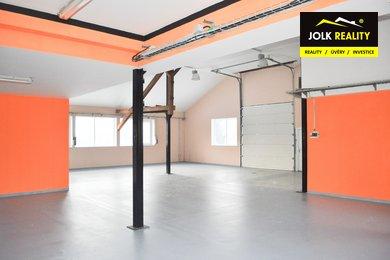 Prodej, Výroba, 700m² - Opava - Komárov, Ev.č.: 00433