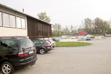 Prodej, Sklady, 700m² - Opava - Komárov, Ev.č.: 00434