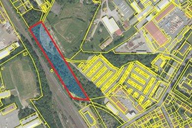 JOLK reality Radek Svoboda prodej pozemek komerční