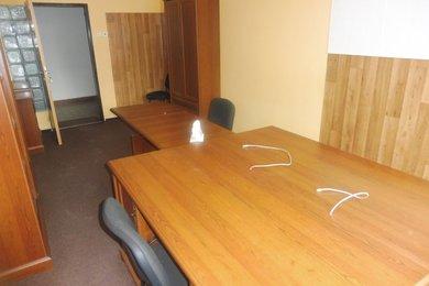 Pronájem, Kanceláře, 18 m², Ev.č.: 147060