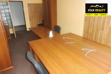 Pronájem, Kanceláře, 18m² - Opava - Jaktař, Ev.č.: 147060