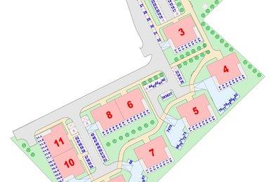 Prodej, Garážové stání, 15m² - Opava, Ev.č.: P31