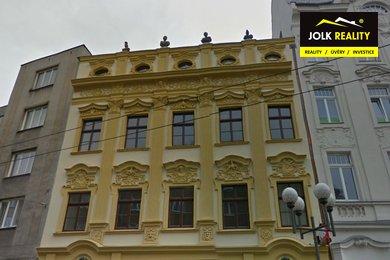 Pronájem, Kanceláře, 234m² - Opava - Město, Ev.č.: 145153