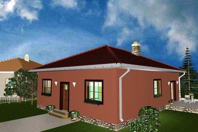 Prodej, Rodinné domy, 116m² - Štáblovice, Ev.č.: 00444