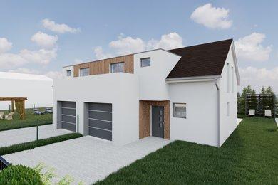 Prodej, Rodinné domy, 156m² - Otice, Ev.č.: 00500