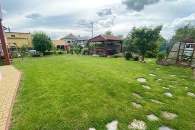 Prodej, Rodinné domy, 232m² - Opava - Vlaštovičky, Ev.č.: 00503