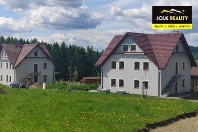 Prodej, Byty 2+kk, 47m² - Václavov u Bruntálu - Horní Václavov, Ev.č.: 00510