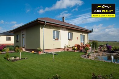Prodej, Rodinné domy, 117m² - Štáblovice, Ev.č.: 00516