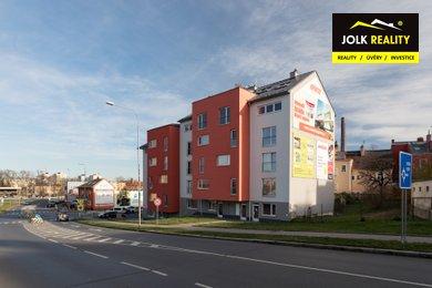 Prodej, Byty 2+kk, 83m² - Opava - Předměstí, Ev.č.: 00517