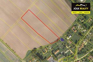 Prodej, Pozemky pro bydlení, 27729m² - Bělotín, Ev.č.: 00520