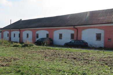 Prodej, Sklady, 630m² - Opava (nečleněná část města), Ev.č.: 00521