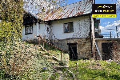 Prodej, Rodinné domy, 130m² - Radkov, Ev.č.: 00538