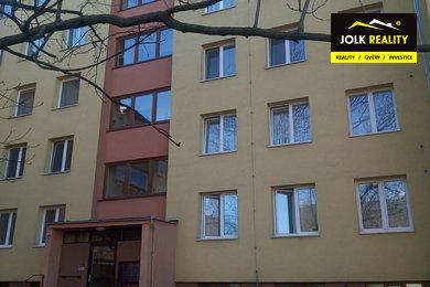 Prodej, Byty 3+1, 69m² - Opava (nečleněná část města), Ev.č.: 00539