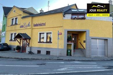 Prodej, Obchodní prostory, 258m² - Opava - Kateřinky, Ev.č.: 00541