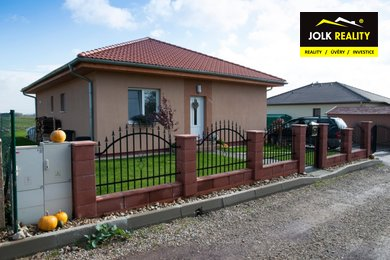 Prodej, Rodinné domy, 117m² - Štáblovice, Ev.č.: 00546