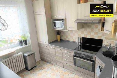 Prodej, Byty 2+1, 50m² - Opava - Kateřinky, Ev.č.: 00549