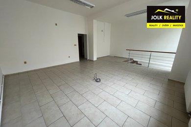 Pronájem, Obchodní prostory, 74m² - Opava, Ev.č.: 00551