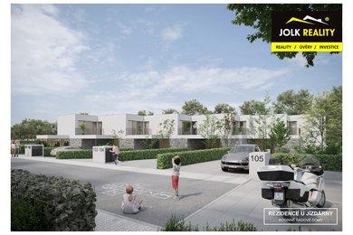 Prodej, Rodinné domy, 133m² - Opava, Ev.č.: 00555