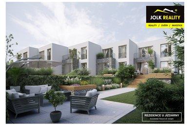 Prodej, Rodinné domy, 133m² - Opava, Ev.č.: 00556