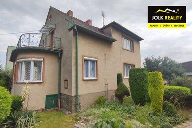 Prodej, Rodinné domy, 160m² - Otice, Ev.č.: 00560