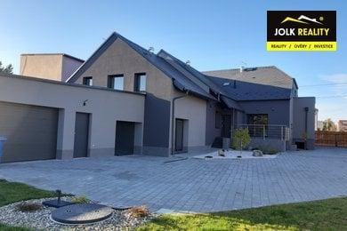Prodej, Rodinné domy, 441m² - Hněvošice, Ev.č.: 00562
