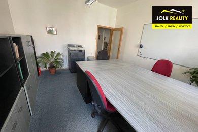 Prodej, Kanceláře, 83m² - Opava (nečleněná část města), Ev.č.: 00565