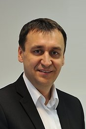 Jaroslav PÍREK, DiS.