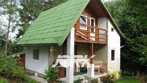 Prodej, Chata s velkou zahradou, 1 000m² - Choltice
